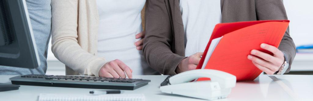 Büro Ausbildung Mit Hauptschulabschluss