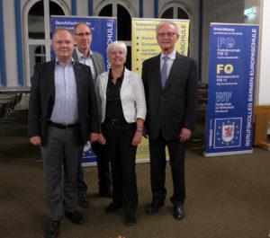 Europa-Vortrag Dr. Hänsch