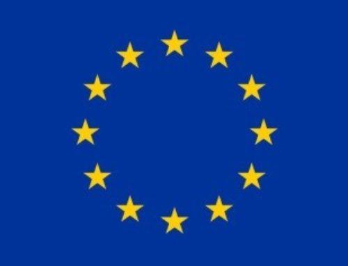 PULSE OF EUROPE Wuppertal und das Berufskolleg Barmen EUROPASCHULE