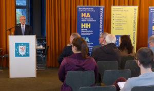 Vortrag Dr. Hänsch