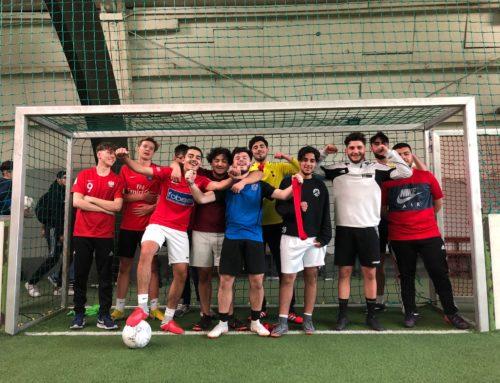 19. Europafußballturnier – Die Ergebnisse