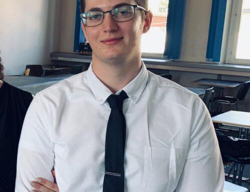 """Mit """"Abitur in einem Jahr"""" zum Stipendium bei der Studienstiftung des deutschen Volkes"""